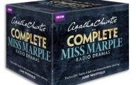 Complete Works Of Agatha Christie 28 Desktop Background