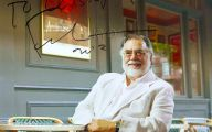 Francis Ford Coppola 6 Wide Wallpaper