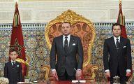 King Mohammed Vi Of Morocco 9 High Resolution Wallpaper