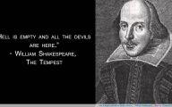 William Shakespeare 24 Background