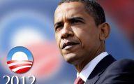 Barack Obama Bio 5 Free Wallpaper