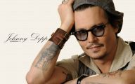 Johnny Depp 10 Widescreen Wallpaper