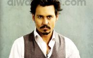 Johnny Depp 35 Desktop Background
