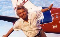 Richard Branson Successful Businessman 14 High Resolution Wallpaper