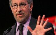 Film Producer Steven Spielberg 25 Wide Wallpaper