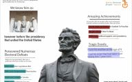 Legacy Of Abraham Lincoln 37 Hd Wallpaper