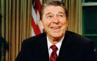 Ronald Reagan 32 High Resolution Wallpaper