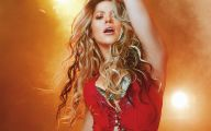 Shakira 3 Widescreen Wallpaper