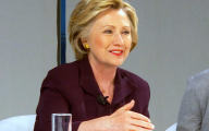 Hillary Clinton 6 Wide Wallpaper