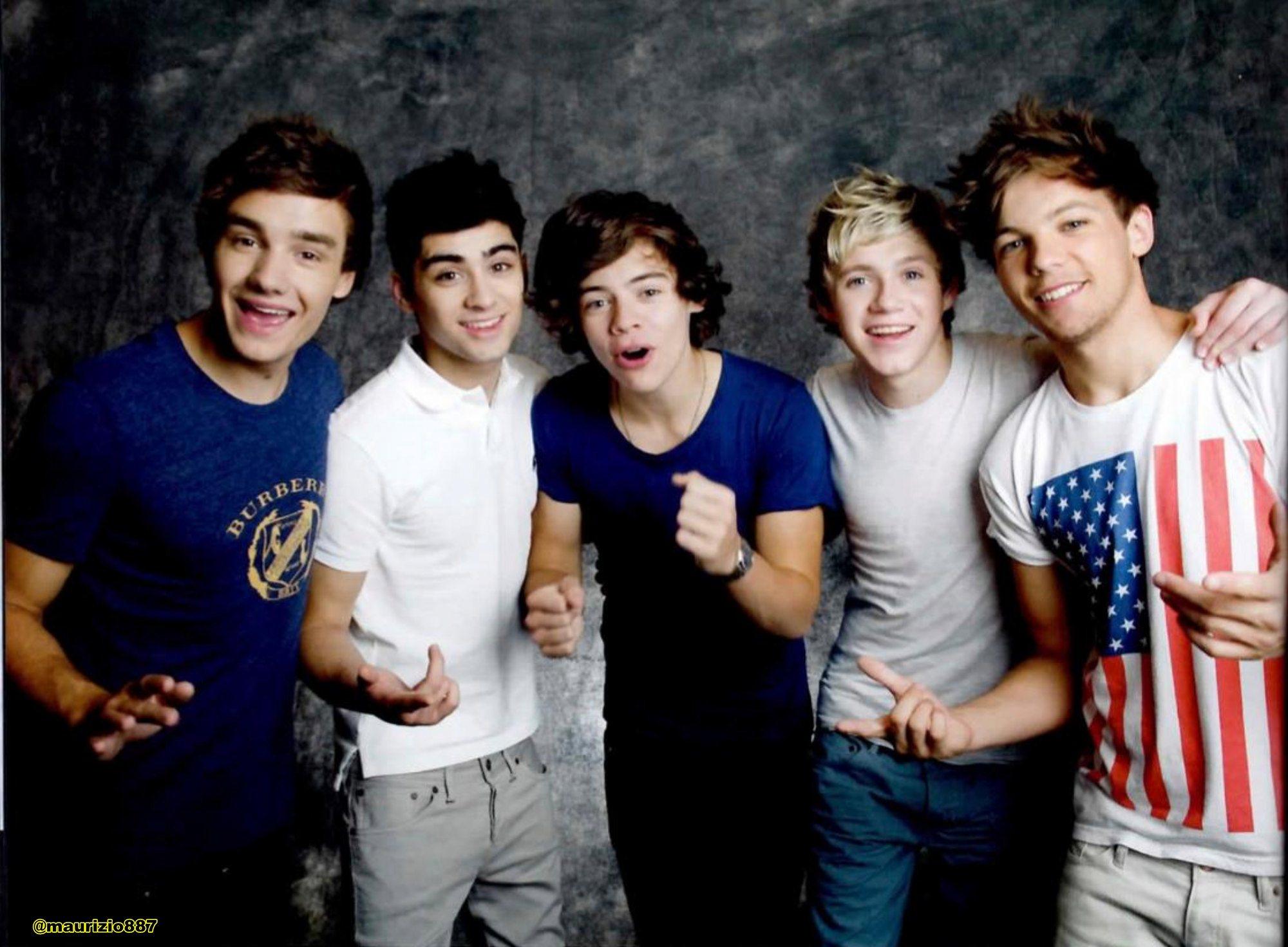 One Direction 5 Desktop Background Hot Celebrities Wallpapers
